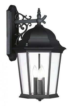 Livex Lighting Hamilton - 7565-04
