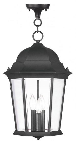 Livex Lighting Hamilton - 7569-04