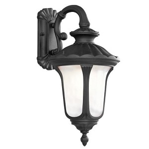 Livex Lighting Oxford - 7653-04