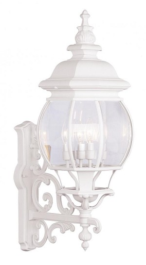 Livex Lighting Frontenac - 7701-03