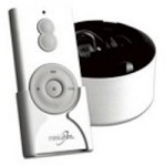 Minka-Aire White Fan Remote - RM588-SWH
