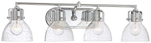 Minka-Lavery 4 LIGHT BATH - 5724-77