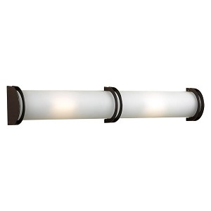 PLC Lighting Chevron - 1003/CFL SN