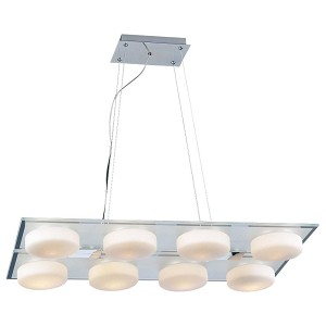 PLC Lighting La Nouba - 3318 PC