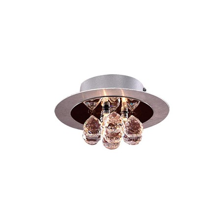 PLC Lighting Bolero - 72131 AL/PC
