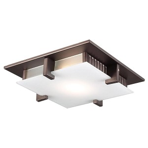 PLC Lighting Polipo - 906/CFL ORB