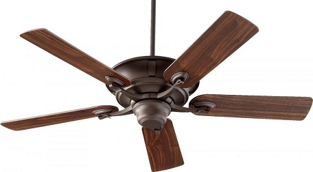 Quorum LOWELL 52'' 5BL FAN - OB - 56525-86