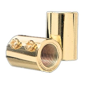 Quorum DOWNROD COUPLER - STN - 6-0065