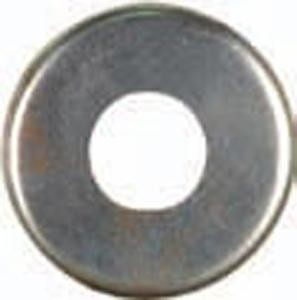 Satco Products Inc. 3 3/4'' ST EDGE CHECKRING UNF 1 - 80-1204