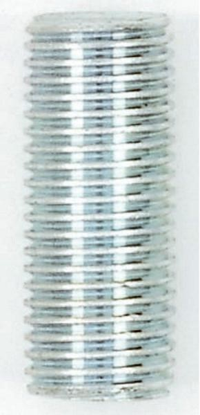 Satco Products Inc. 1/4 IP X 5 1/4'' NIPPLE ZP - 90-2118