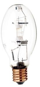 Satco Products Inc. 175 watt; Metal Halide; Mogul base; BT28; Clear; 4000K - S4829
