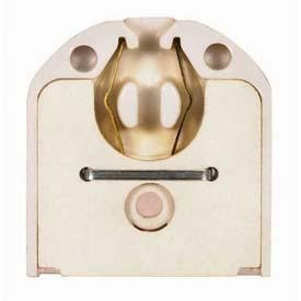 Satco Products Inc. BUTT- ON MOUNTING RAPID START NO LEADS - 80-1249