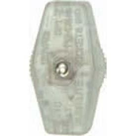 Satco Products Inc. CLEAR SILVER SPT-1 ROTARY LINE - 90-2425