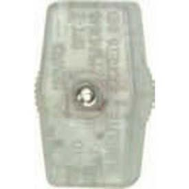 Satco Products Inc. CLEAR SILVER SPT-2 ROTARY LINE - 90-2427