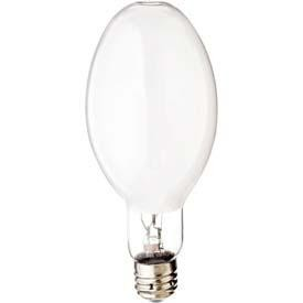 Satco Products Inc. 320 watt; Metal Halide; Mogul base; ED37; Clear; 4000K - S4255