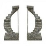 Sterling Industries Stairwell Bookends - 93-10097