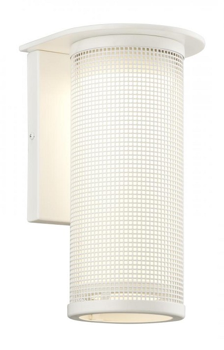 Troy 1LT WALL SCONCE - B3742WT