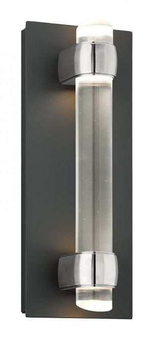 Troy 4LT WALL SCONCE LARGE - BL3753MB