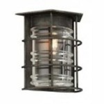 Troy 1LT WALL SCONCE - B3791