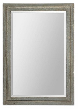 Uttermost Brienza Gray Mirror - 13846