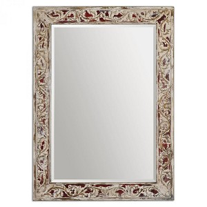 Uttermost Barcelos Antique Mirror - 14541