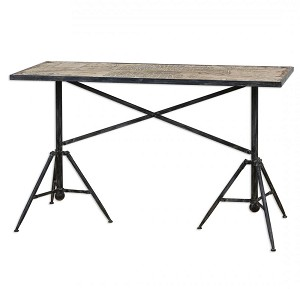 Uttermost Plaisance Console Table - 24327