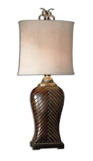 Uttermost LEATHER WEAVE - 27240