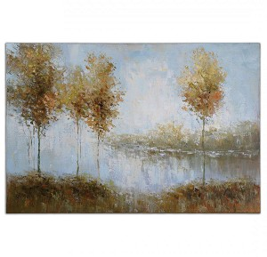 Uttermost View Of The Lake Art - 34266