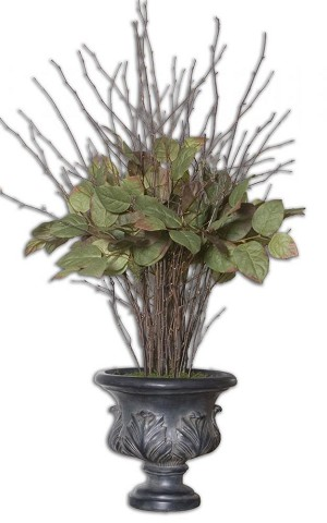 Uttermost Sweet Salal Evergreen Plant - 61001
