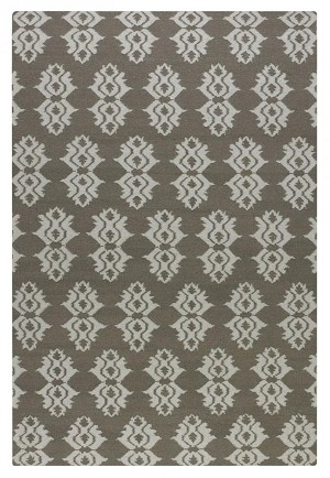 Uttermost Saint George 5 X 8 Rug - Mushroom Brown - 71028-5