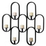 Uttermost Siete Wall Sconce - 07647