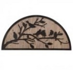Uttermost Perching Birds Wall Art - 07653