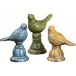 Uttermost BIRD TRIO, S/3 - 19705