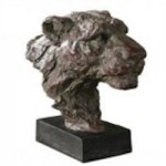 Uttermost Paka Sculpture - 19791