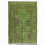 Uttermost Lydian 8 X 10 Rug - Aged Green - 70002-8