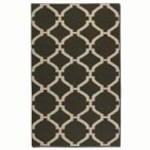 Uttermost Bermuda 9 X 12 Rug - Charcoal - 71015-9
