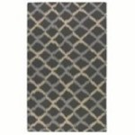 Uttermost Harrington 9 X 12 Rug - Charcoal - 71021-9