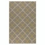Uttermost Harrington 5 X 8 Rug - Gray - 71022-5
