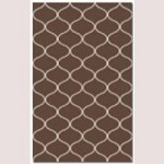 Uttermost Hamilton 9 X 12 Rug - Dark Chocolate - 71033-9