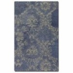 Uttermost Valence 5 X 8 Rug - Blue - 73011-5