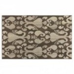 Uttermost Sepino 5 X 8 Rug - Coffee Brown - 73047-5
