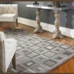 Uttermost Matrice 5 X 8 Rug - Gray - 73054-5