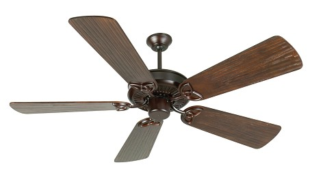Craftmade Ob - Oiled Bronze Ceiling Fan - K10968