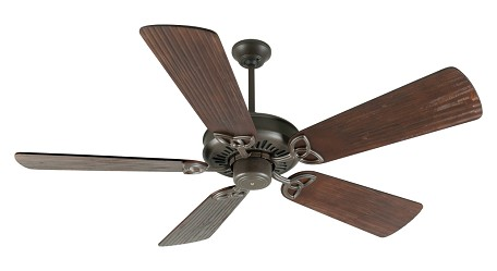 Craftmade Ag - Aged Bronze Ceiling Fan - K10813