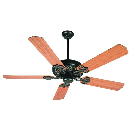 Craftmade Obg - Oiled Bronze Gilded Ceiling Fan - K10437