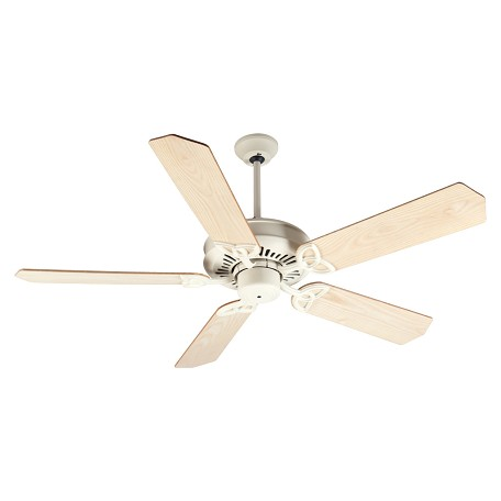 Craftmade Aw - Antique White Ceiling Fan - K10819