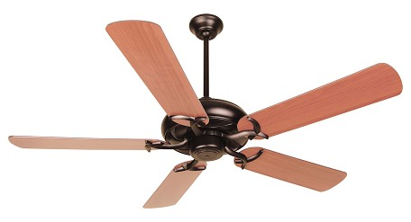 Craftmade Ob - Oiled Bronze Ceiling Fan - K10289