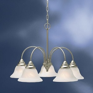 Chandelier - Telford Collection - 2076 NI