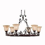 Chandelier - Wilton Collection - 2090 CZ