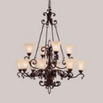 Chandelier - Wilton Collection - 2092 CZ